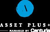 Asset Plus Centuria Logo Rev
